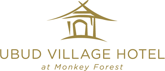 logo Ubud Village